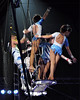 Trapeze People (Tim7778) Tags: circus performers trapeze daredevils stuntpeople dangerous indoors stadium