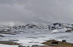 Norway - Sognefjellet