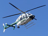 B407 N795RB (gulfstreamchaser) Tags: n795rb bell 407 helicopter kpbi pbi palmbeach