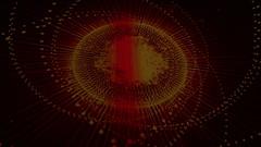 iOTA _ Live Data Sculpture - Parallel Universe, Artechouse (Peter Hutchins) Tags: orioncodebaselightinstallationparalleluniverse artechouse orion code base light installation parallel universe washington dc art gallery iota live data sculpture iotalivedatasculpture