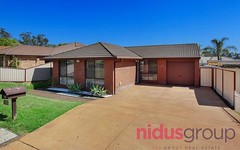 10 Bentley Street, Rooty Hill NSW