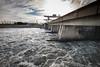 Barrage de Sauveterre (Rémi Avignon) Tags: sauveterre barrage gard rhone