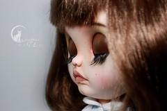 Blythe Custom #78 - Nicky Lad