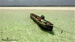 Low tide in Sardegna 2-Watamu-Kenya (johnfranky_t) Tags: johnfranky t watamu kenya kenia sardegna2 sabbia bianca oceano indiano indian ocean lumixtz40