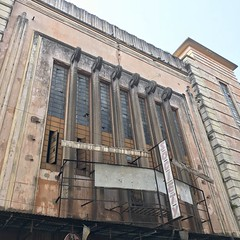 Society Cinema[2018] (gang_m) Tags: 映画館 cinema theatre インド india india2018 kolkata calcutta コルカタ カルカッタ