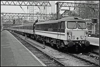 87016, London Euston