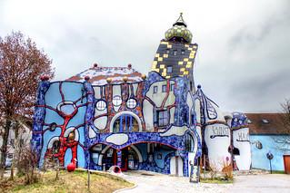 Kunsthaus - Art House