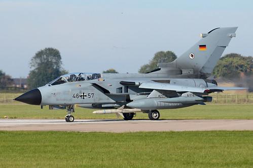 Panavia Tornado ECR '46+57'