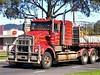 photo by secret squirrel (secret squirrel6) Tags: truck secretsquirrel6truckphotos craigjohnsontruckphotos australiantruck bigrig worldtruck truckphoto kenworth sarkenworth trafalgar trucking vehicle