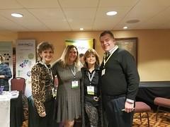 Craig Hospital Brain Injury Summit 2017