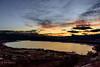 DSC_2057F (Javier_1972) Tags: puestadesol embalse cielo sol agua paisaje bierzo castillayleon españa europa ponferrada congosto vista atardecer anochecer