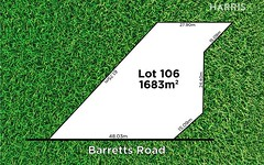 11 Barretts Road, Lynton SA