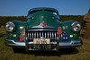 Navy Buick (Tony Howsham) Tags: canon eos70d sigma 18250 os classic car us navy buick united states military