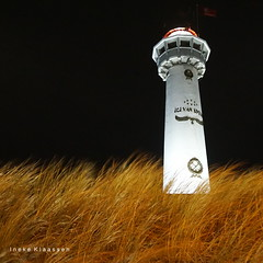 Lighthouse (Ineke Klaassen) Tags: lighthouse vuurtoren vuurtorens lighthouses egmondaanzee derp bergen noordholland dark donker nacht avond evening nightlights night jcjvanspeijk vanspeijk sony sonyimages sonya6000 sonyalpha sonyalpha6000 sonyilce6000 ilce netherlands dutch europe mirrorless duinen dunes kust coast helmgras janvanspeijk square jcjvanspeijklighthouse jcjvanspeijkvuurtoren egmond noordzee northsea 1025fav 20faves 200views 2550fav 25fav 25faves 50mm 40faves 800views