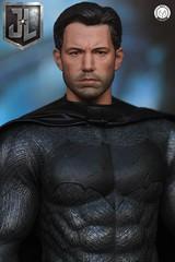 Superpowers? I'm Rich! (PrinceMatiyo) Tags: dccomics dc batman suicidesquad justiceleague batmanvsuperman hottoys onesixthscale toyphotography benaffleck