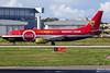 Titan Airways --- Boeing 737-300 --- G-POWC (Drinu C) Tags: adrianciliaphotography sony dsc rx10iii rx10 mk3 mla lmml plane aircraft aviation special 737 titanairways boeing 737300 gpowc