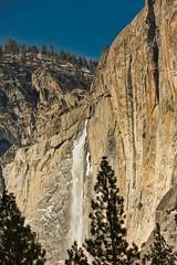 Upper Yosemite Falls 2 (jimkerr1961) Tags: yosemitenationalpark halfdome upperyosemitefalls granite flare tunnelview