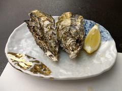 宮島グランドホテル有もと (alberth2) Tags: 廿日市 hatsukaichi 宮島 miyashima oyster カキ 牡蠣 宮島グランドホテル有もと