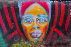 NSDM in Amsterdam (Marco Braun) Tags: holland walart graffiti stencil streetart black white weiss blanche noire schwarz werft amsterdam niederlande netherland nsdm schablone 2017 colourfulcolored couleures farbig bunt face gesicht visage tete head kopf holandniederlande
