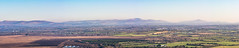 Hill of Allen Panorama (Florian Christoph) Tags: ireland wicklow mountains kildare county landscape hill allen tower irish ngc nikon d7100 tamron 70200mm tamron70200g2 lightroom panorama panoramic