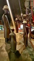111-Paris décembre 2017 - sculpture Boulevard Davout (paspog) Tags: paris france décembre 2017 boulevarddavout sculpture sculptures statues statue