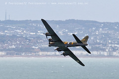 5941 Sally B (photozone72) Tags: eastbourne airshows aircraft airshow aviation props warbirds wwii canon canon7dmk2 canon100400f4556lii 7dmk2 sallyb b17 bomber b17bomber flyingfortress usaf
