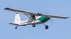 Griffin Mark IV N76GH (ChrisK48) Tags: kdvt griffinmkiv aircraft 2006 hallelujah phoenixaz airplane n76gh phoenixdeervalleyairport acmillennium dvt markiv