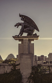 Valencian gargoyles