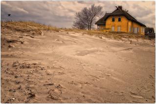 Haus am Steinwarder