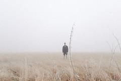 (MarcoBekk) Tags: marco bekk beck hamburg mist fog winter mood portrait landscape nature