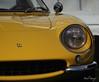Ferrari 275 GTB (Steel Image) Tags: ferrari 275 gtb gto maranello modena automotive italia italy bonhams scottsdale auction automobile arizona car classic collector pinanfarina rare grill yellow v12 front engine f1 road race racing giallo