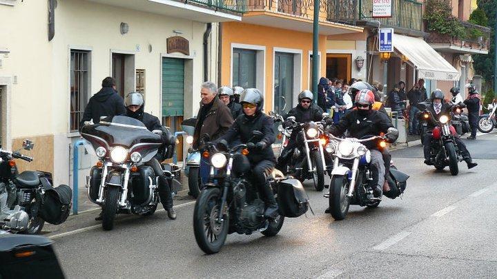 Garda run 2011