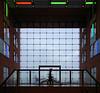 Irgendwas ist immer... (andtor) Tags: hamburg rx100 altona germany holzhafen kontorhaus grosseelbstrasse kräne cranes windows fenster explore explored hebebühne