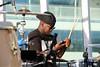 Jam Session (Rick & Bart) Tags: florida bahamas cruise cruiseship travel rickvink rickbart canon eos70d pool royalcaribbean theglamorouslifelatincruise enchantmentoftheseas music johnwesleymcvickerjr drummer