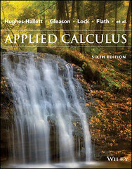 Solution Manual for Applied Calculus, 6th Edition Hughes-Hallett, Frazer Lock Solution Manual (student.savere) Tags: solution manual for applied calculus 6th edition hugheshallett frazer lock