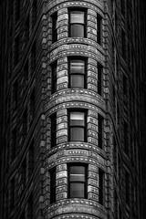 The Flatiron (dog ma) Tags: lowkey highcontrast blackandwhite nyc newyorkcity dogma jodytrappephotography nikon d750 nikkor 105mm hdr highdynamicrange manhattan