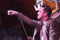 Cover Drive -2636 (redrospective) Tags: 2017 20171212 clubdrive december december2017 london artists closeup concert concertphotography human live man microphone music musicphotography musician musicians people performer performers person photography singer singing