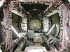 Columbus stripped (europeanspaceagency) Tags: europeancolumbuslaboratory columbus10 esa internationalspacestation module humanspaceflight roboticexploration research