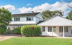 2 Marine Crescent, Hornsby Heights NSW