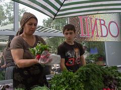 IMG_2841 Ekaterinburg - August 16, 2014 (Constantine B.) Tags: russia ekaterinburg yekaterinburg street portrait summer boy woman canon россия урал екатеринбург