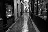 The Lanes (DNWardImages) Tags: brighton street vanishingpoint thelanes
