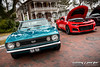 Downtown Longwood Cruise 1-13-18 - Casey J Porter 1 (Casey J Porter) Tags: camaro zl1 cherolet chevy dodge challenger malibu holden commodore elcamino hotrod impala javelin cars carshow foodtruck gnx florida caseyjporter
