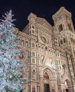 Cattedrale di Santa Maria del Fiore - Duomo di Firenze (Italy)