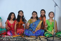Swaramedha Music Academy Annual Day Photos (257)
