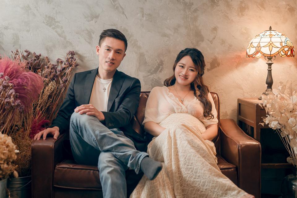 台南孕婦寫真推薦 夢幻唯美孕媽咪 WT 035