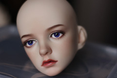 3 (Guinevere88) Tags: bjd bjdfaceup balljointeddoll bjdgirls faceup faceupcommission faceupbjd faceupforbjd doll dolls dollfaceup dimdoll