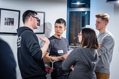 chilid_holacracy.meetup_by_niekreatywny.pl (CHILID Hi-End Web Design) Tags: culturaltransformation leadership seakjoy orgchange changemanagment workspace innovation holacracy corporatewellness corporateculture nomanagers businesslife teslamodelx chilidteam chilidagency gliwice