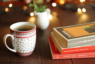 Libri e tè, le mie passioni, i libri che amo