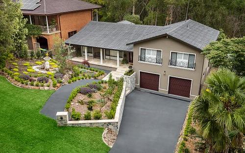 7 Andrew Pl, North Rocks NSW 2151