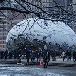 Snow Day at the Bean thumbnail
